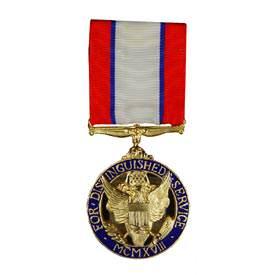 MEDAL DinstinguishedSS - Distinguished Service Medal