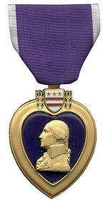 MEDAL purple heart - MEDAL_purple_heart