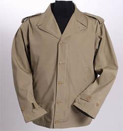 VESTE - La Field Jacket M-41
