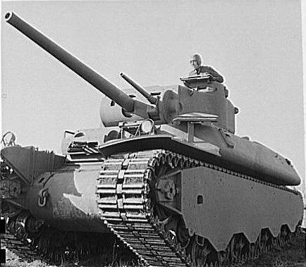 Heavy tank proto OWI 4 - Heavy-tank-proto_OWI-4