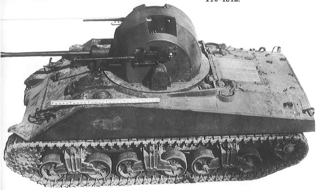 110132 original - Autre vue d'un T52 MGMC