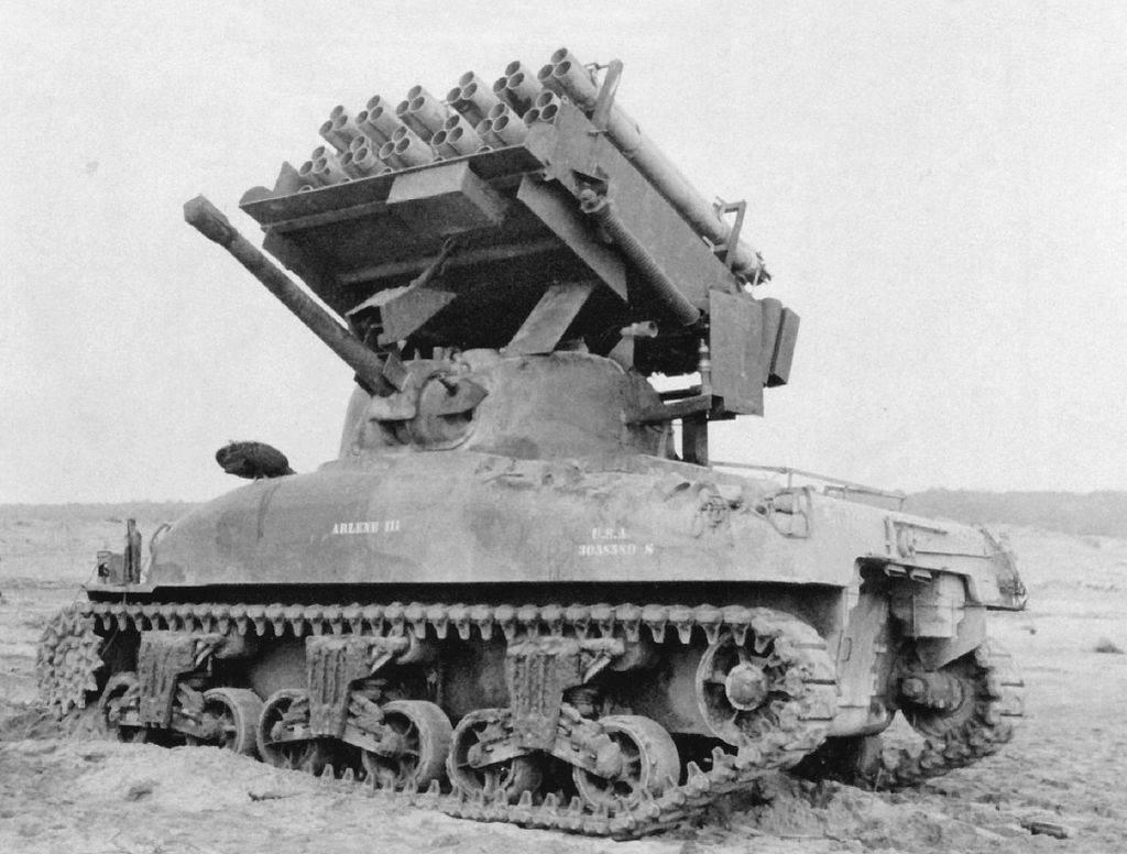 8g93iBH - Un T-40 Whizbang modifié