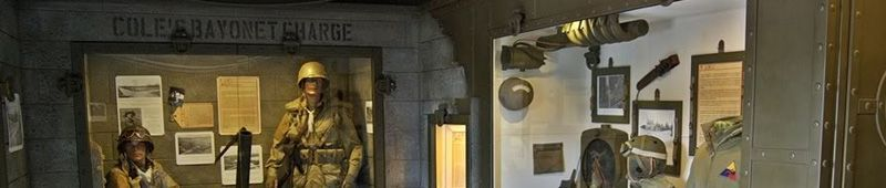 11 DMC - Visiter le Dead Man's Corner Museum