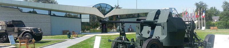 3 PEGASUS - Visiter le musée de Pegasus Bridge