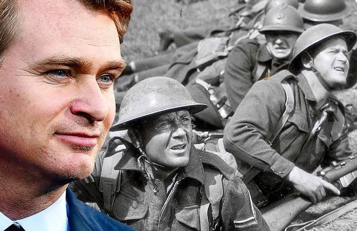 Dunkirk : le casting des figurants est lancé !