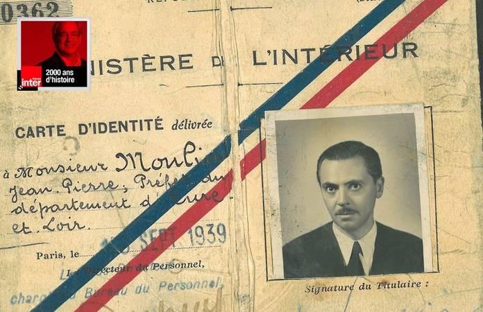 2000 ans d'histoire, L'arrestation de Jean Moulin