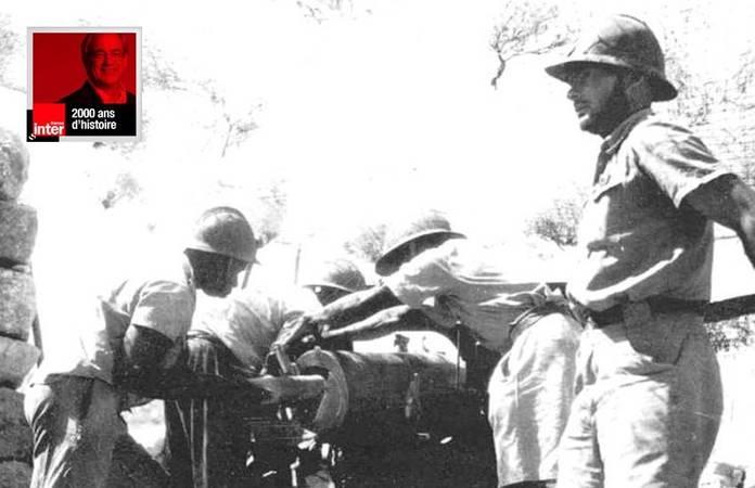 2000 ans d'histoire, L'armée de Vichy