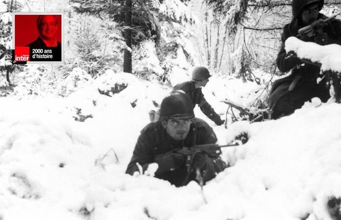 2000 ans d'histoire, La bataille des Ardennes
