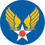 USAAF - Army Air Force
