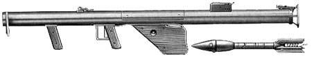 M1 - Le Bazooka M1