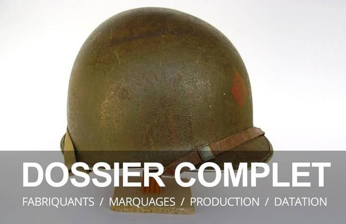 Le casque M1 : Dossier complet