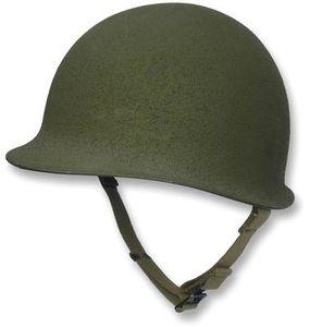 mccordmint 285x300 - Le casque M1 : Dossier complet