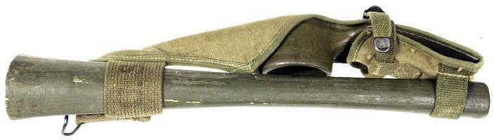 M 1910 pioche - La hache M-1910