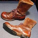 jumpboots 150x150 - Les chaussures de l'aéroportée