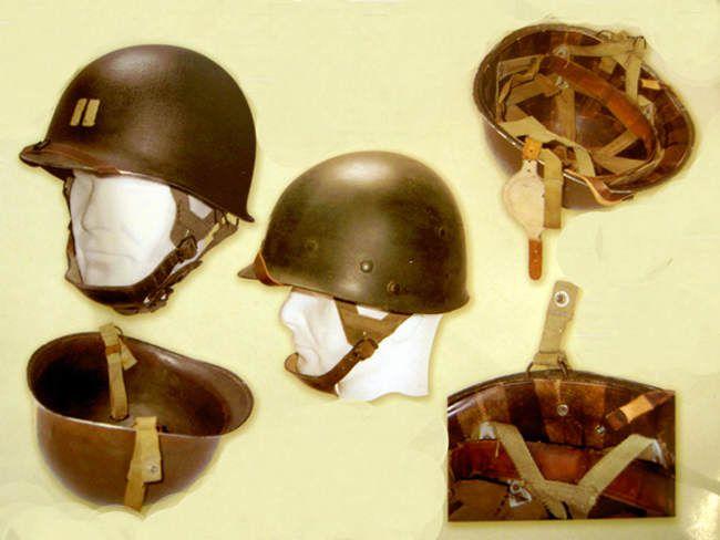 casque usm2 GIGDC - Le casque M2