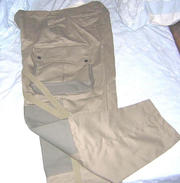 pantalon M42 - Le pantalon M42