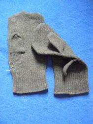 moufles us ww2 189x251 - Surgants ou moufles d'hiver de tireur