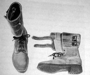 buckle 359x298 300x249 - Les chaussures de l'aéroportée