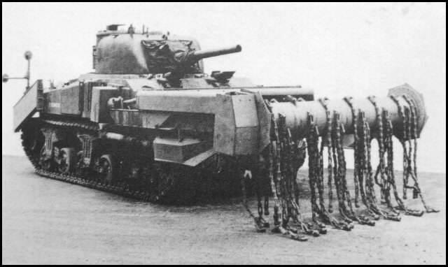 mv12 - Le Sherman Crab