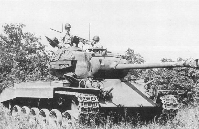 Le M26-13