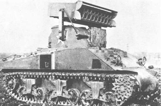 T40short - Un T-40 short