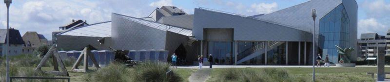 15 JUNO - Visiter le centre Juno Beach