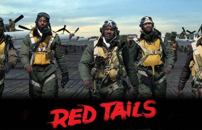 Red Tails : Trailer du nouveau film à sortir en 2012