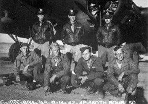 16 6 - [War heroes] Il a survécu à une chute de 6000 mètres sans parachute