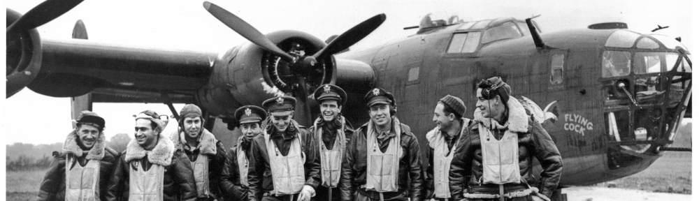 93rd Bomb Group 1000x2881 - Photo de groupe de membres de la 8th AF