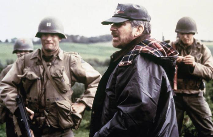 Master of the air la nouvelle série de Spielberg et Tom Hanks