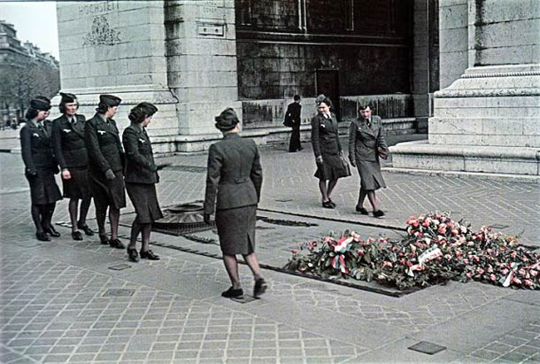 andre zucca Paris sous occupation 1940 1944 17 - andre-zucca-Paris-sous-occupation-1940-1944-17
